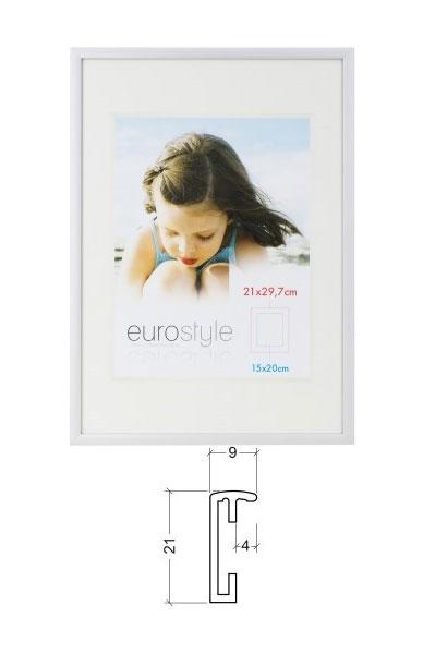 EuroStyle-mitat