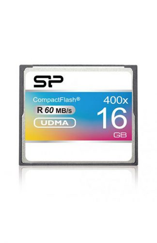 SP CF UDMA 16GB