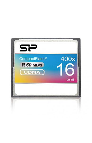 SP CF UDMA 16GB