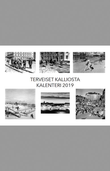 Kallio-kalenteri 2019