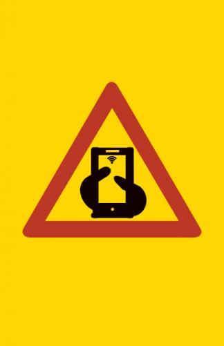 Varoitus somettajia