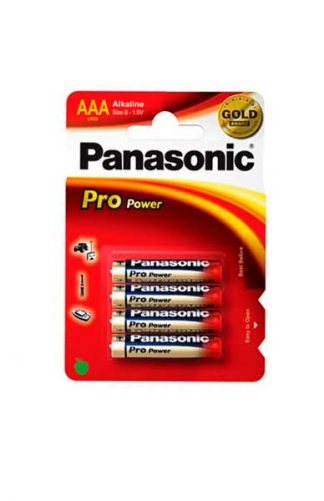Pro Power AAA