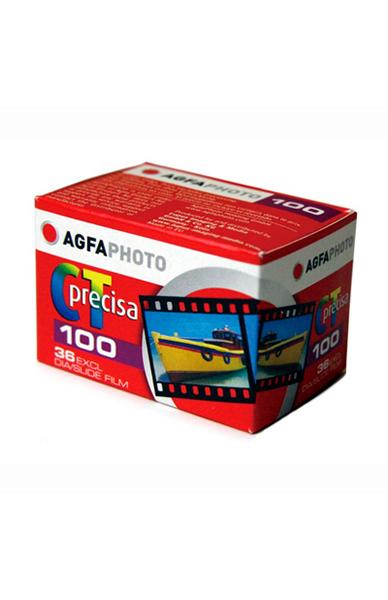 AgfaPhoto Precisa CT-100