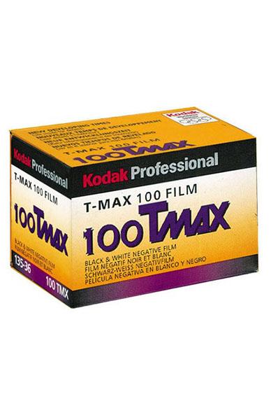 Kodak T-Max 100