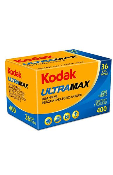 Kodak Ultra Max