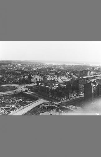 Kaarlenkatu 1919 – Erico / Helsingin kaupunginmuseo