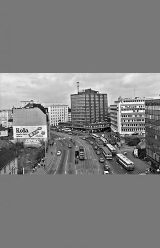 Kurvi 1981 – Reijo Piispanen / Helsingin kaupunginmuseo