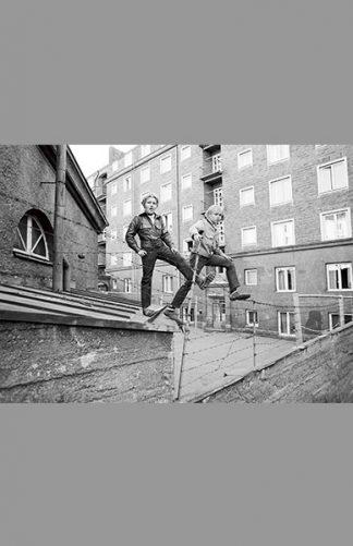 Flemarin pojat 1970