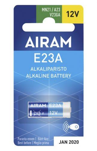 E23A Airam