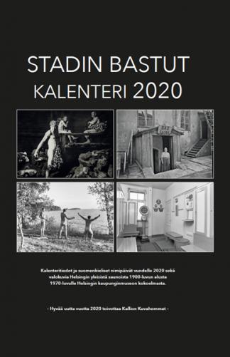 Stadin bastut -kalenteri 2020