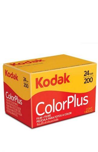 Kodak ColorPlus 24