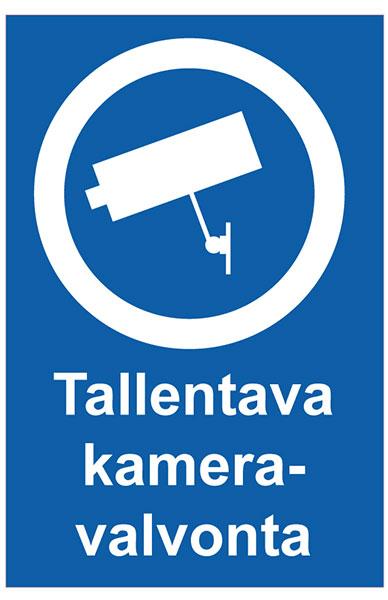 Kameravalvonta