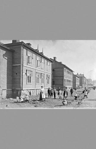 Vaasankatu 1912