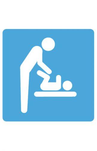 Lastenhoitohuone