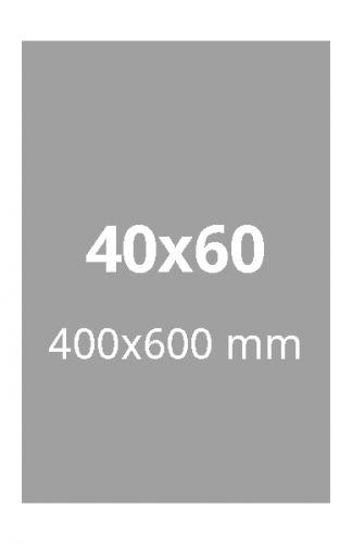 Juliste 40x60