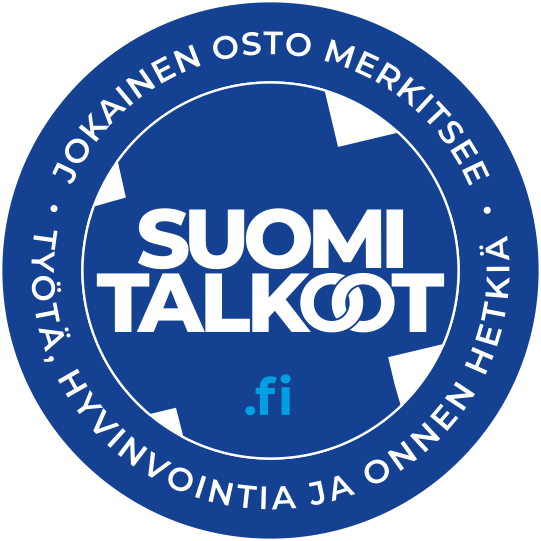 Suomi-talkoot