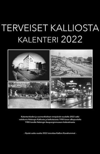 Terveiset Kalliosta -kalenteri