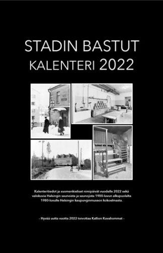 Stadin Bastut -kalenteri 2022